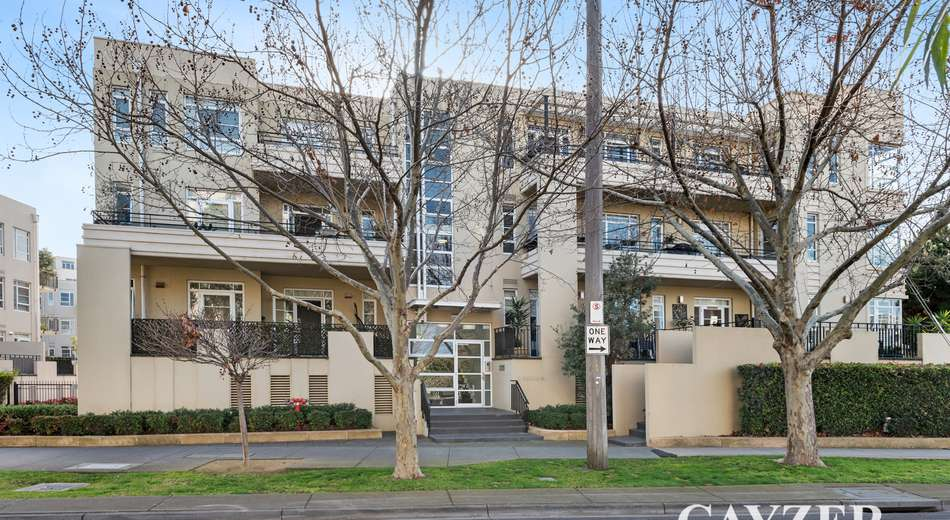 7/2 Graham Street, Port Melbourne VIC 3207
