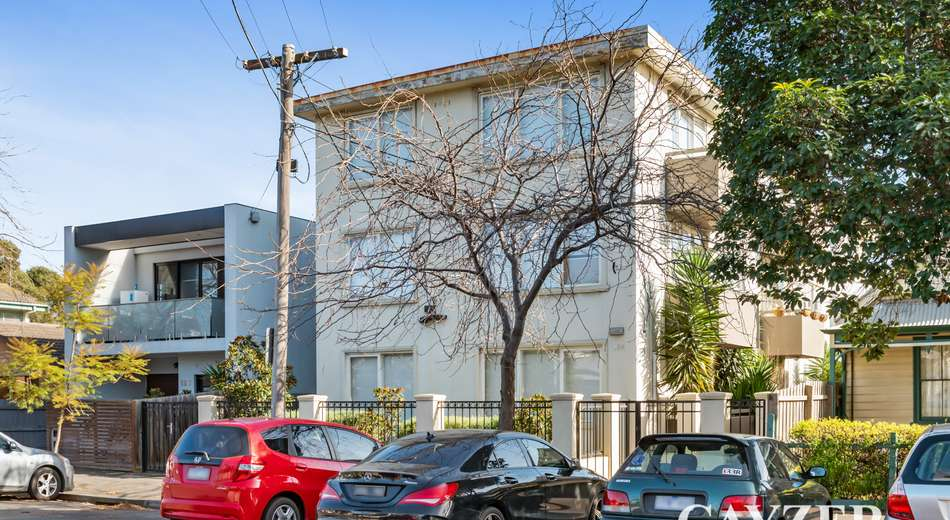 11/165 Stokes Street, Port Melbourne VIC 3207