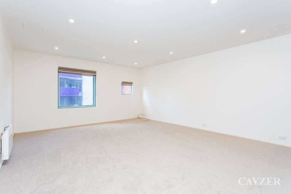 Fourth view of Homely apartment listing, 852/1 Esplanade West, Port Melbourne VIC 3207