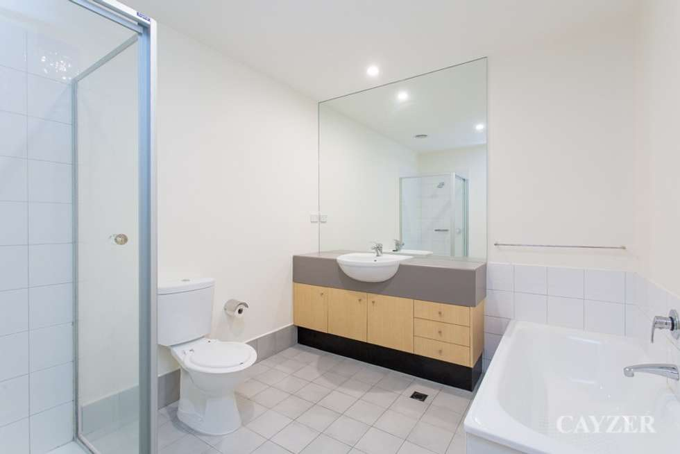 Fifth view of Homely apartment listing, 852/1 Esplanade West, Port Melbourne VIC 3207