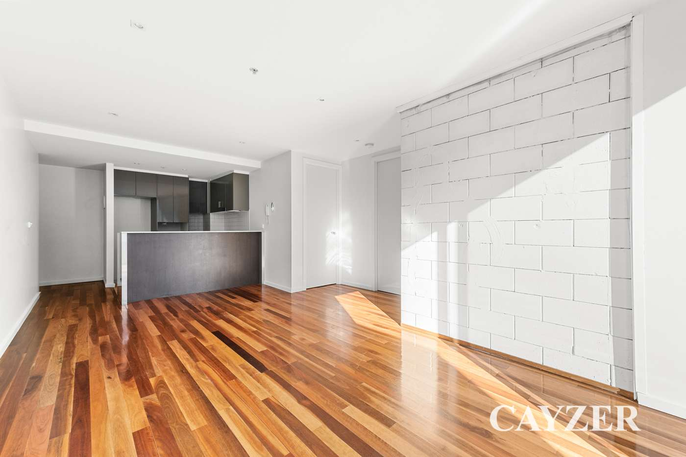 Main view of Homely apartment listing, 304/52 Nott Street, Port Melbourne VIC 3207
