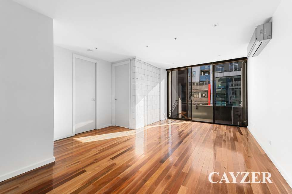 Third view of Homely apartment listing, 304/52 Nott Street, Port Melbourne VIC 3207