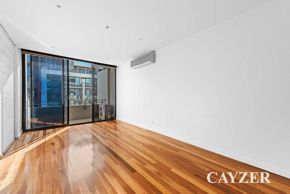 Fourth view of Homely apartment listing, 304/52 Nott Street, Port Melbourne VIC 3207