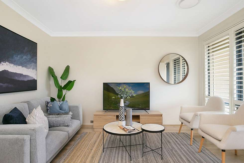 Second view of Homely house listing, 3 Croyde Street, Stanhope Gardens NSW 2768