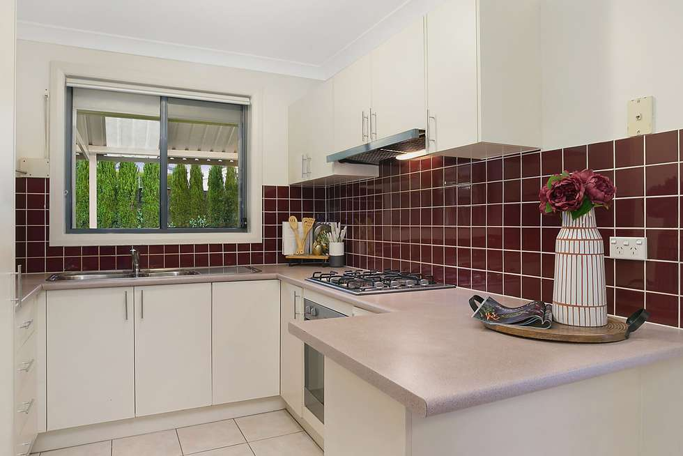 Fourth view of Homely house listing, 3 Croyde Street, Stanhope Gardens NSW 2768