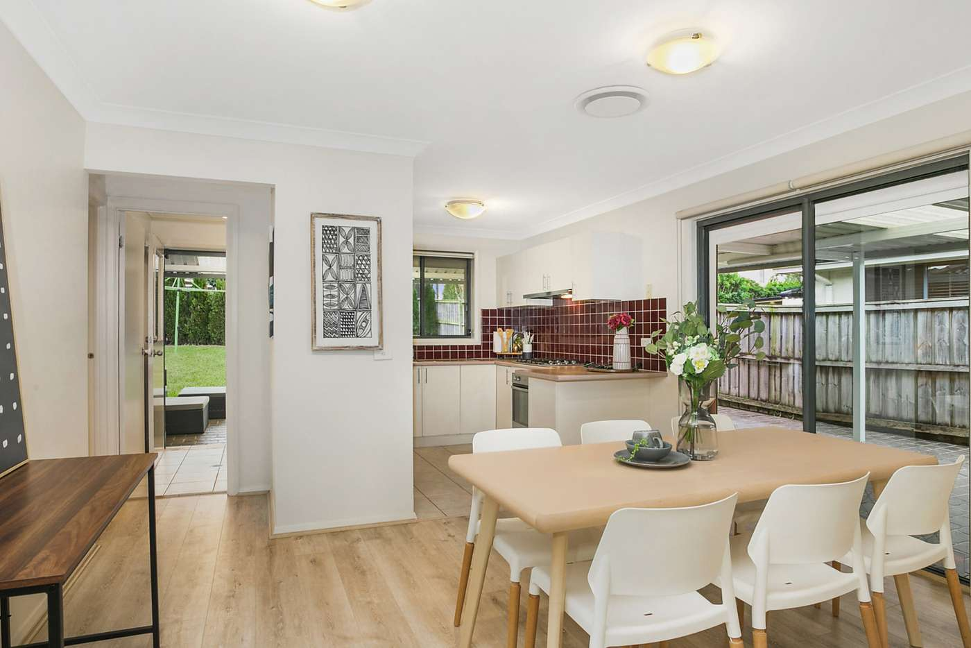 Fifth view of Homely house listing, 3 Croyde Street, Stanhope Gardens NSW 2768