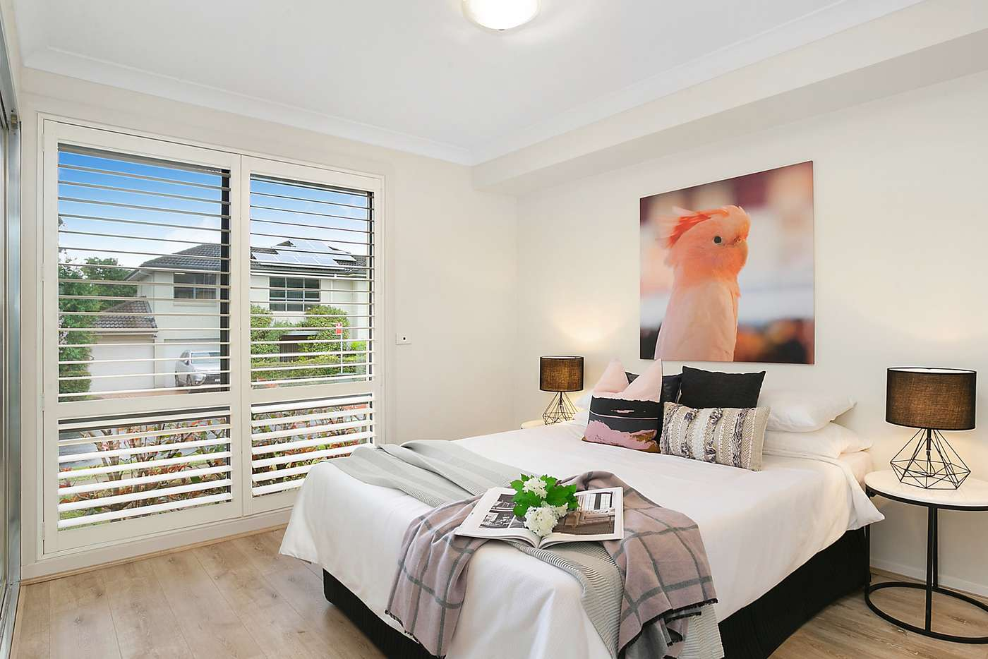 Sixth view of Homely house listing, 3 Croyde Street, Stanhope Gardens NSW 2768