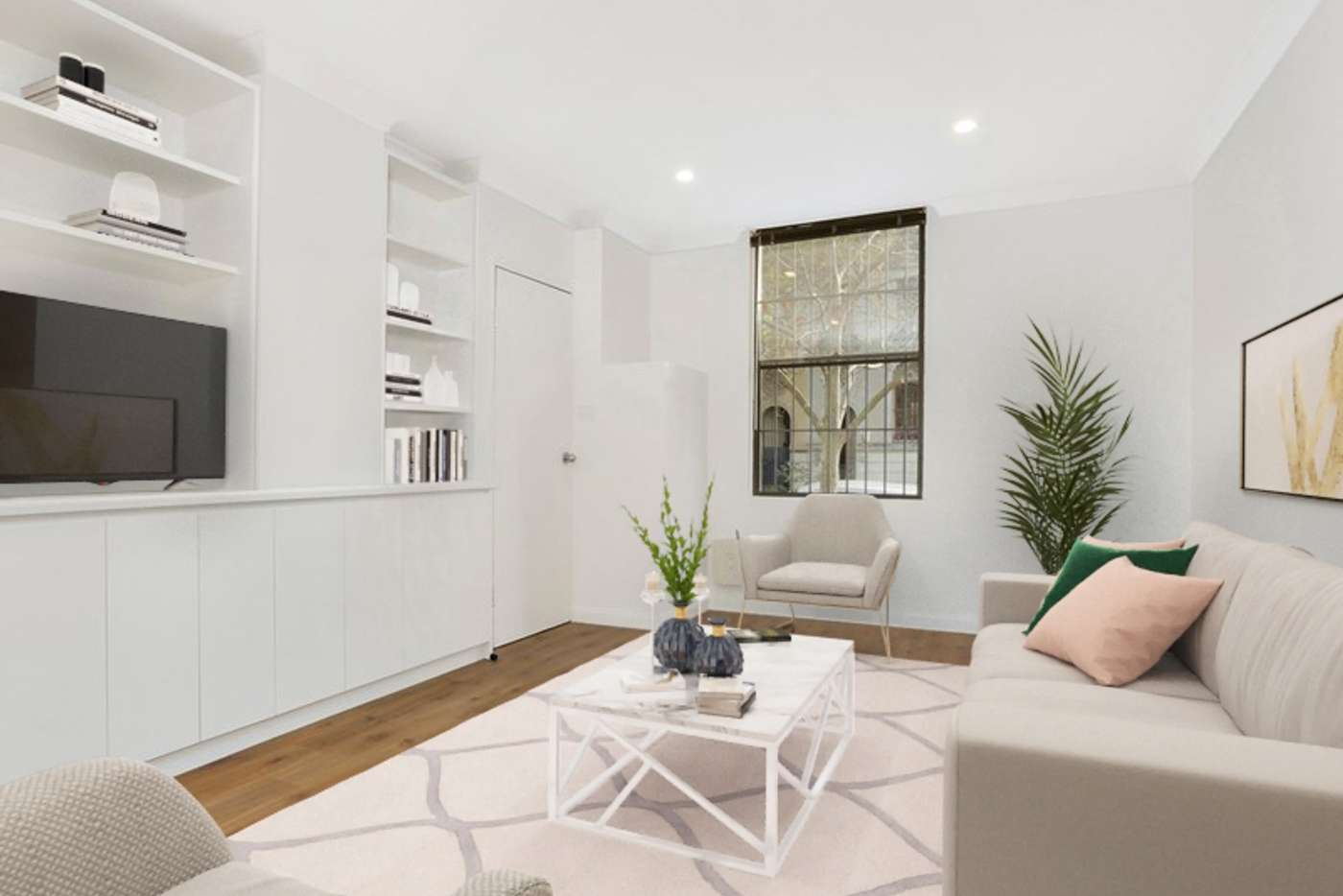 Main view of Homely apartment listing, 1/170 Bourke Street, Darlinghurst NSW 2010