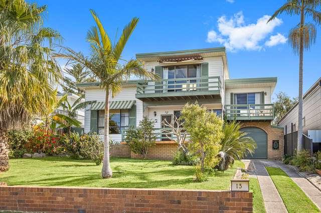 13 Bolaro Avenue, Gymea NSW 2227