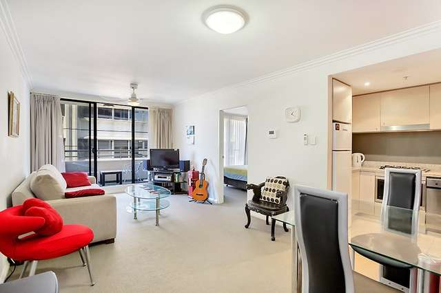 1219/1 Sergeants Lane, St Leonards NSW 2065