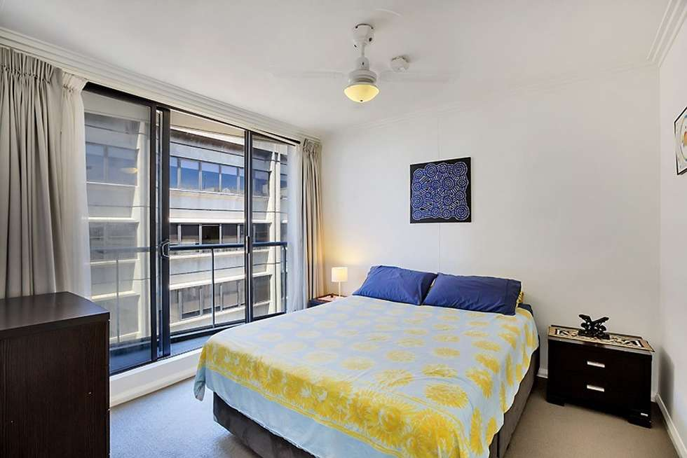 Second view of Homely apartment listing, 1219/1 Sergeants Lane, St Leonards NSW 2065
