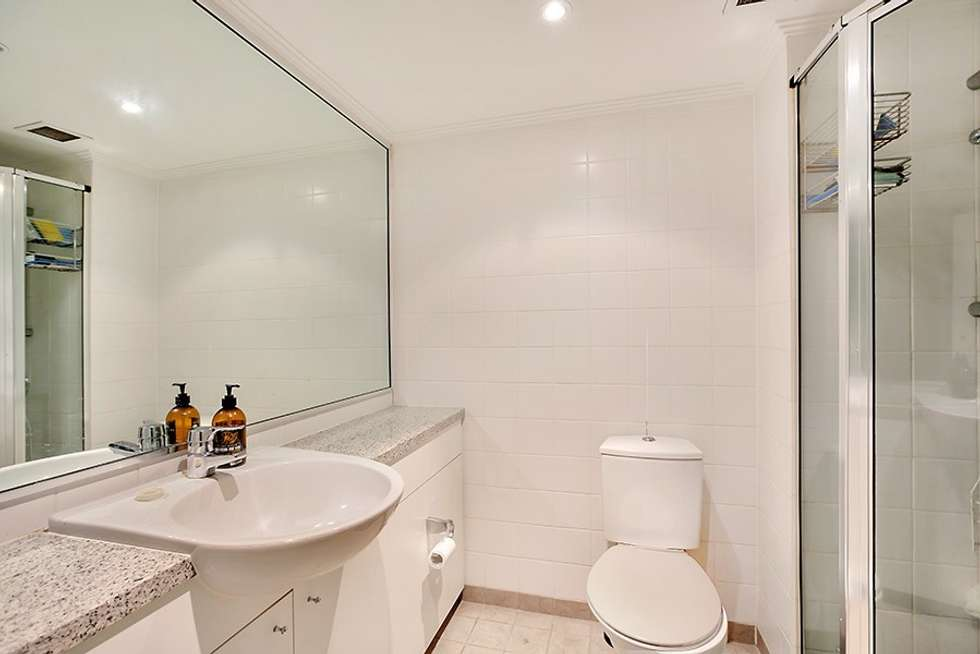 Fourth view of Homely apartment listing, 1219/1 Sergeants Lane, St Leonards NSW 2065