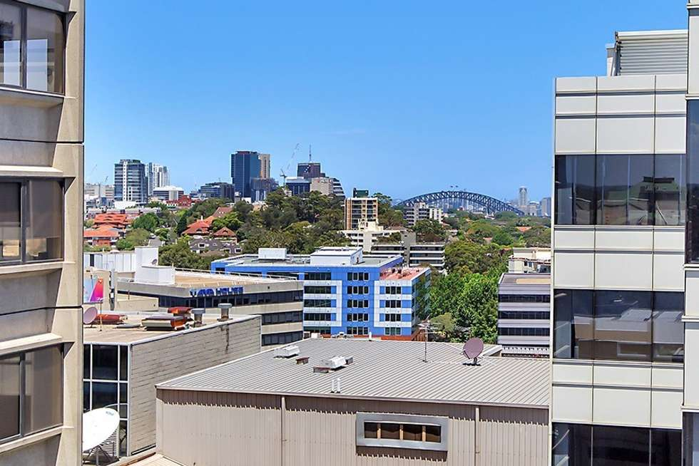Fifth view of Homely apartment listing, 1219/1 Sergeants Lane, St Leonards NSW 2065