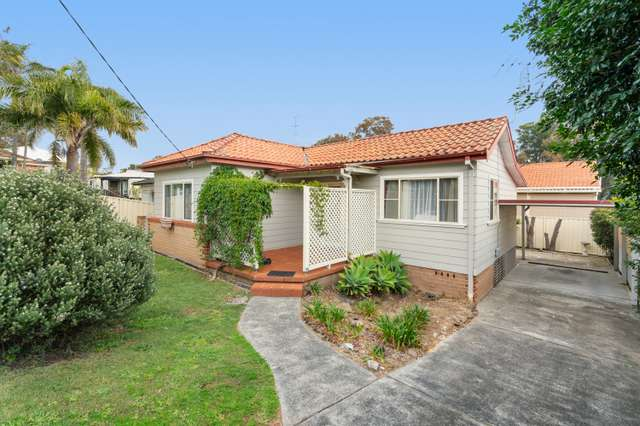 37 Lakeside Parade, The Entrance NSW 2261