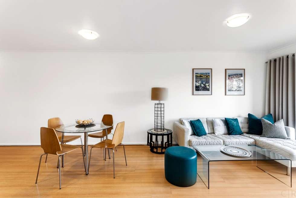 Third view of Homely apartment listing, 28B/188 Carrington Street, Adelaide SA 5000