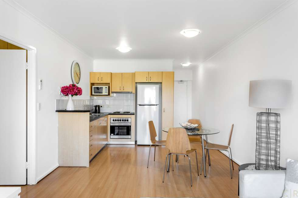 Fourth view of Homely apartment listing, 28B/188 Carrington Street, Adelaide SA 5000
