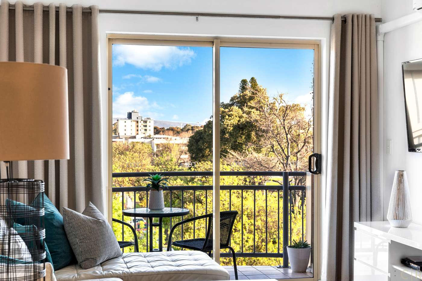 Fifth view of Homely apartment listing, 28B/188 Carrington Street, Adelaide SA 5000