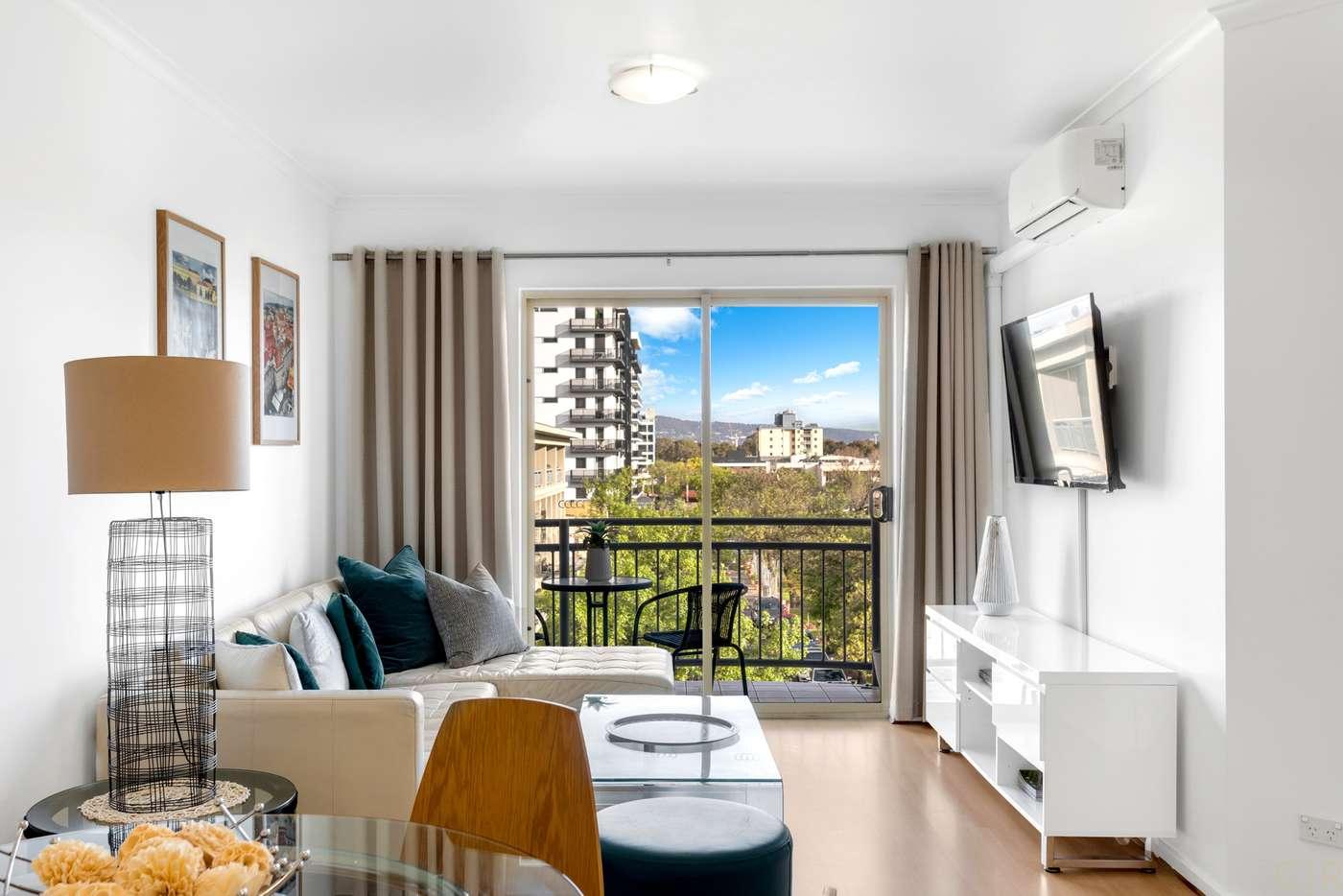 Sixth view of Homely apartment listing, 28B/188 Carrington Street, Adelaide SA 5000