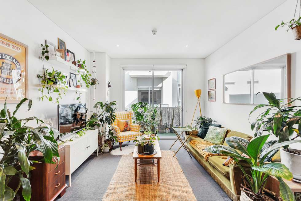 Second view of Homely apartment listing, 305/31 Frew Street, Adelaide SA 5000