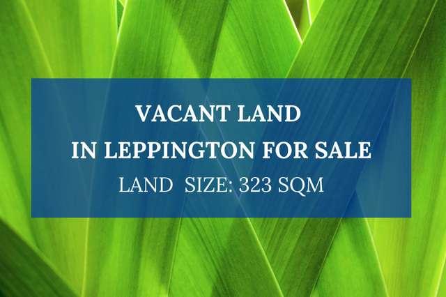 LOT 9/1351 Camden Valley Way, Leppington NSW 2179