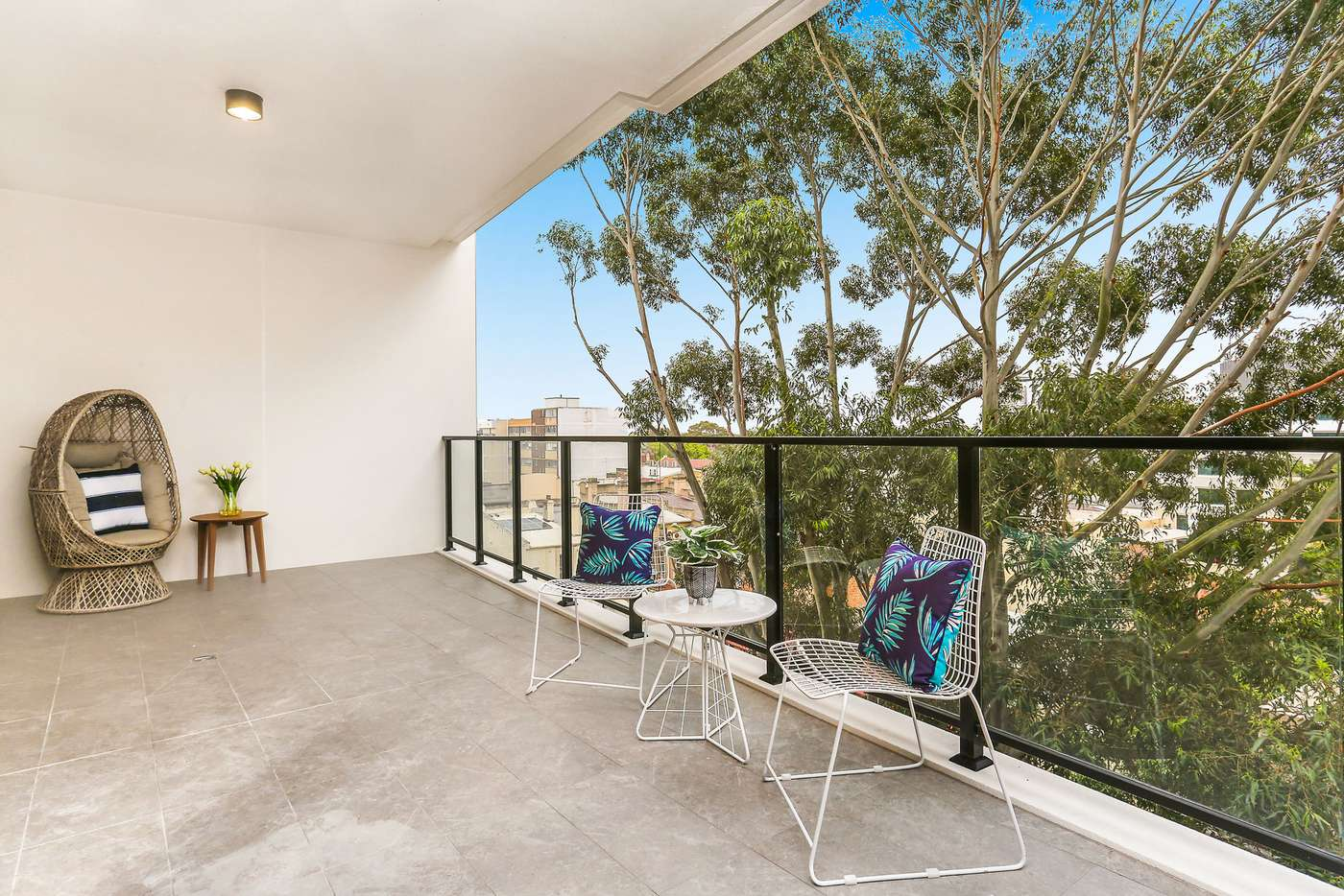 Main view of Homely apartment listing, 502/2 Murrell Street, Ashfield NSW 2131
