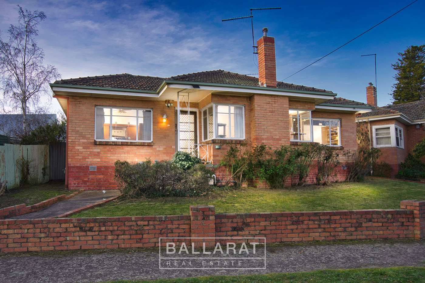 Main view of Homely house listing, 24 Seymour Crescent, Soldiers Hill VIC 3350