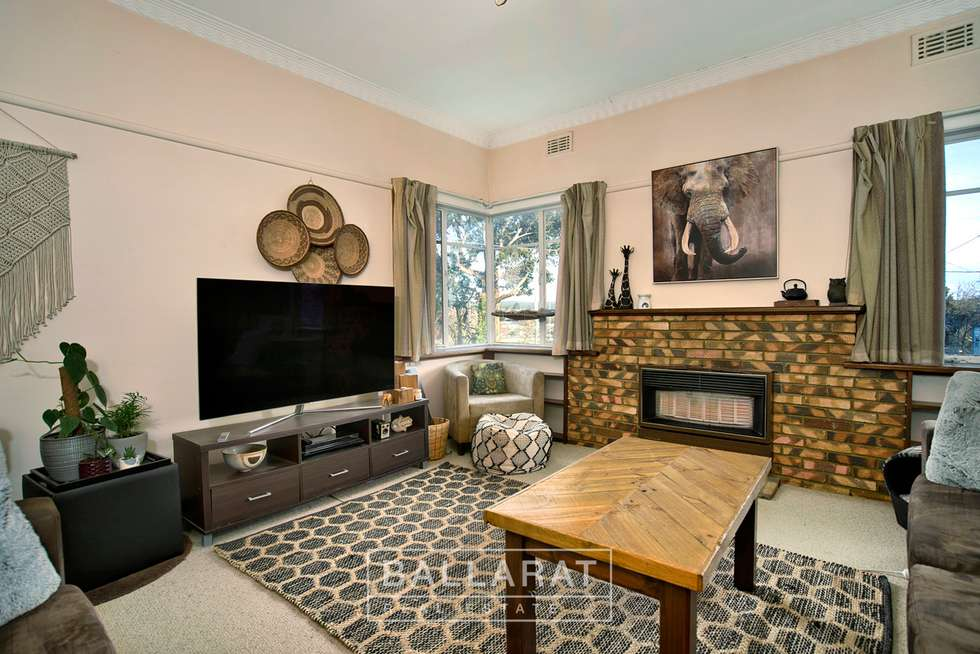 Second view of Homely house listing, 24 Seymour Crescent, Soldiers Hill VIC 3350