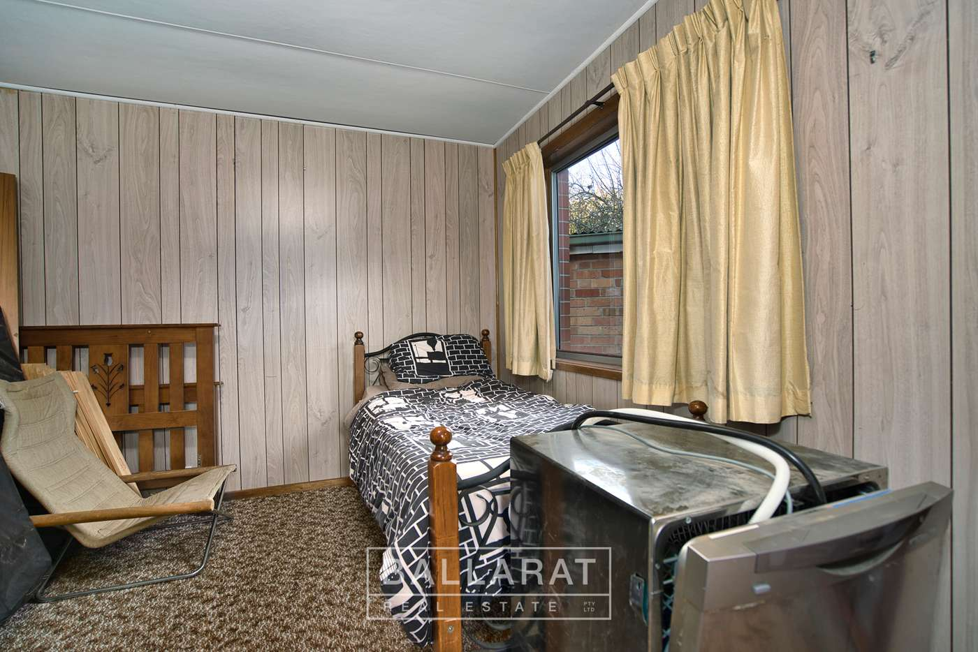 Sixth view of Homely house listing, 24 Seymour Crescent, Soldiers Hill VIC 3350