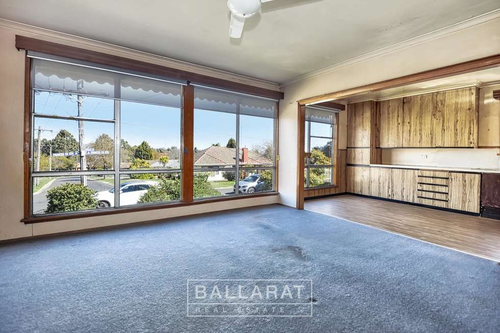Second view of Homely house listing, 19 Frances Crescent, Ballarat East VIC 3350