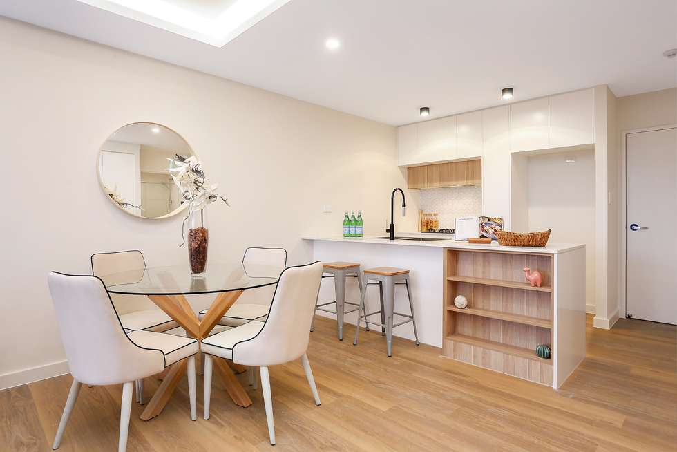 Second view of Homely apartment listing, 504/2 Murrell Street, Ashfield NSW 2131