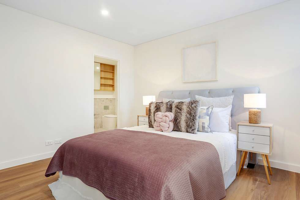 Third view of Homely apartment listing, 504/2 Murrell Street, Ashfield NSW 2131