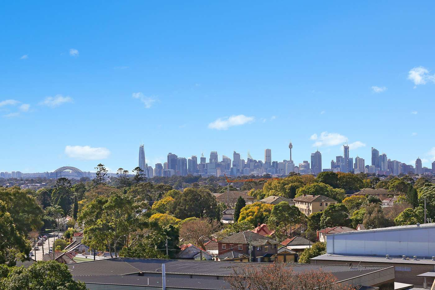 Sixth view of Homely apartment listing, 504/2 Murrell Street, Ashfield NSW 2131