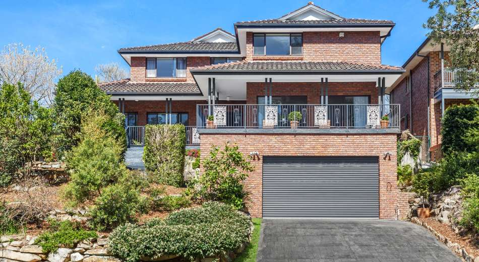 15 James Henty Drive, Dural NSW 2158