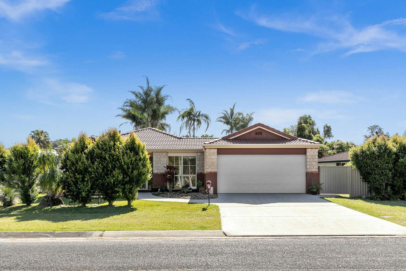 Main view of Homely house listing, 9 Natan Court, Ocean Shores NSW 2483