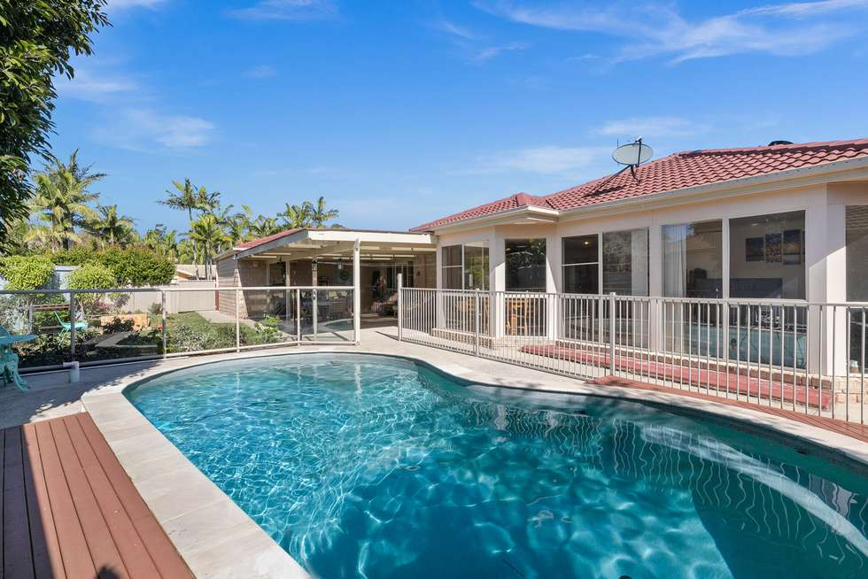 Third view of Homely house listing, 9 Natan Court, Ocean Shores NSW 2483