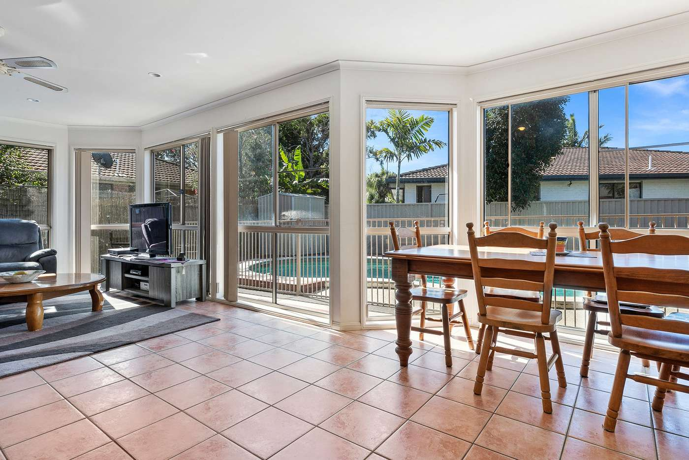 Fifth view of Homely house listing, 9 Natan Court, Ocean Shores NSW 2483