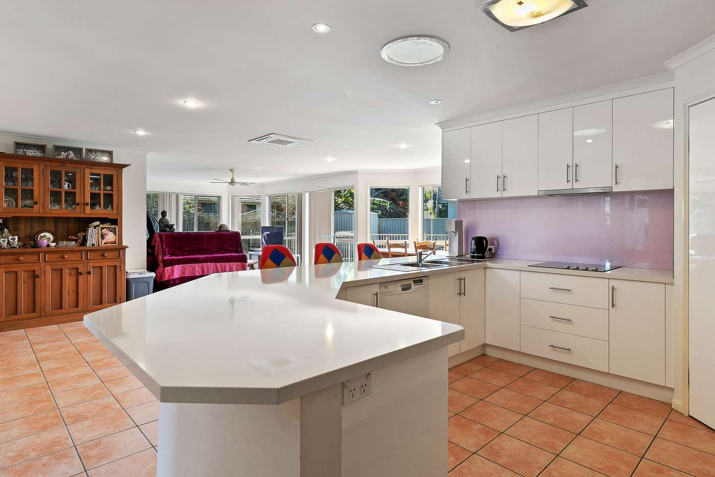 Sixth view of Homely house listing, 9 Natan Court, Ocean Shores NSW 2483