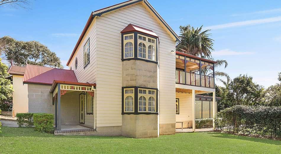 22A Cambridge Street, Gladesville NSW 2111