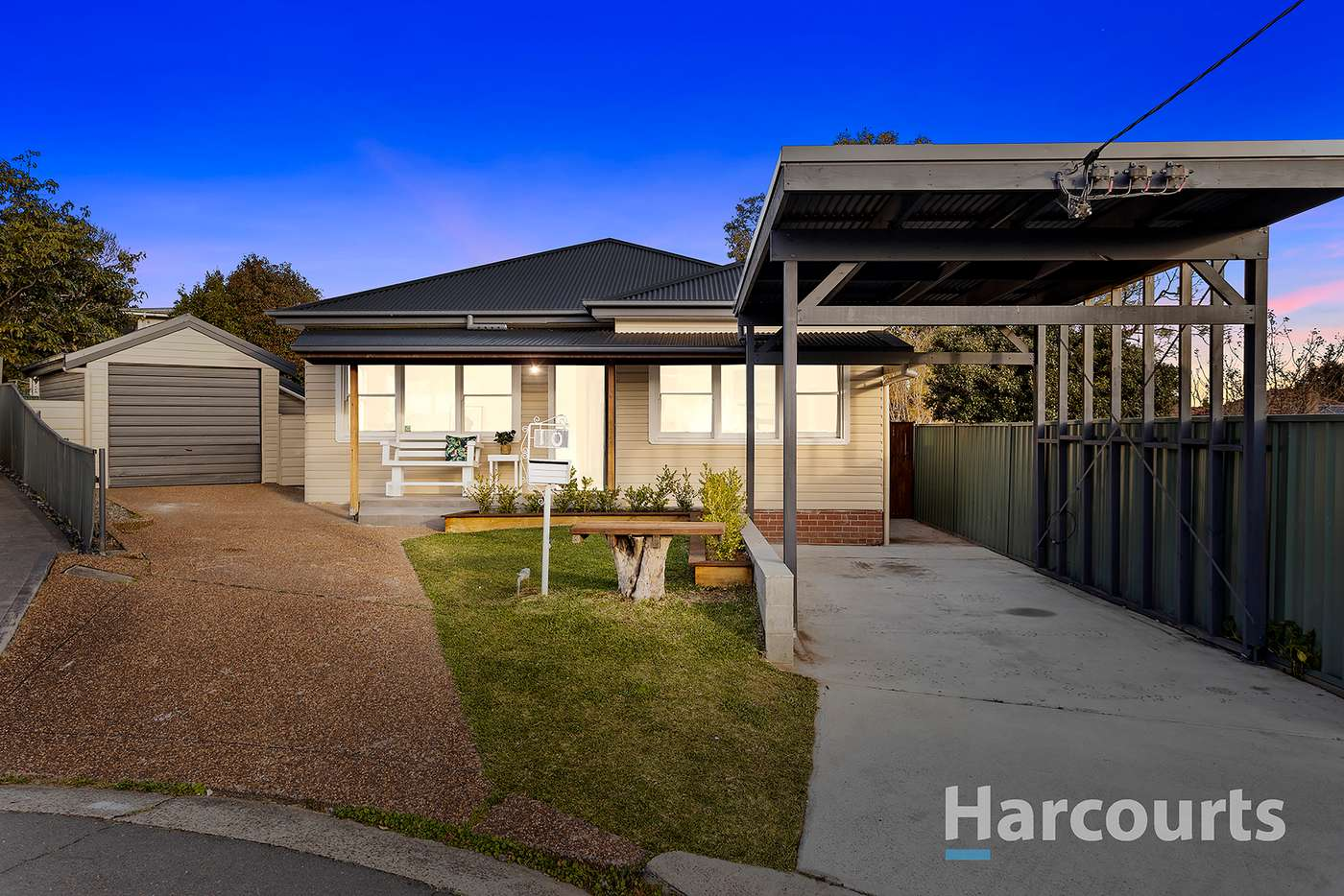 Main view of Homely house listing, 10 Garry Street, Waratah NSW 2298
