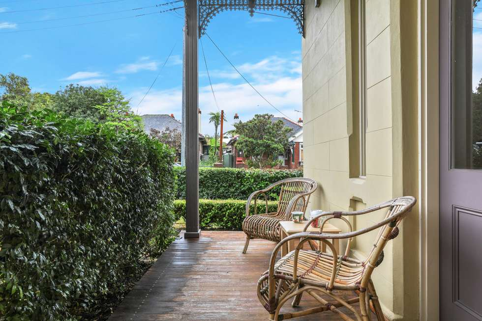 Second view of Homely apartment listing, 1/2 Victoria Square, Ashfield NSW 2131