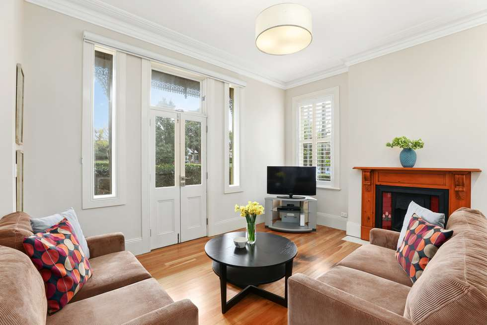 Third view of Homely apartment listing, 1/2 Victoria Square, Ashfield NSW 2131