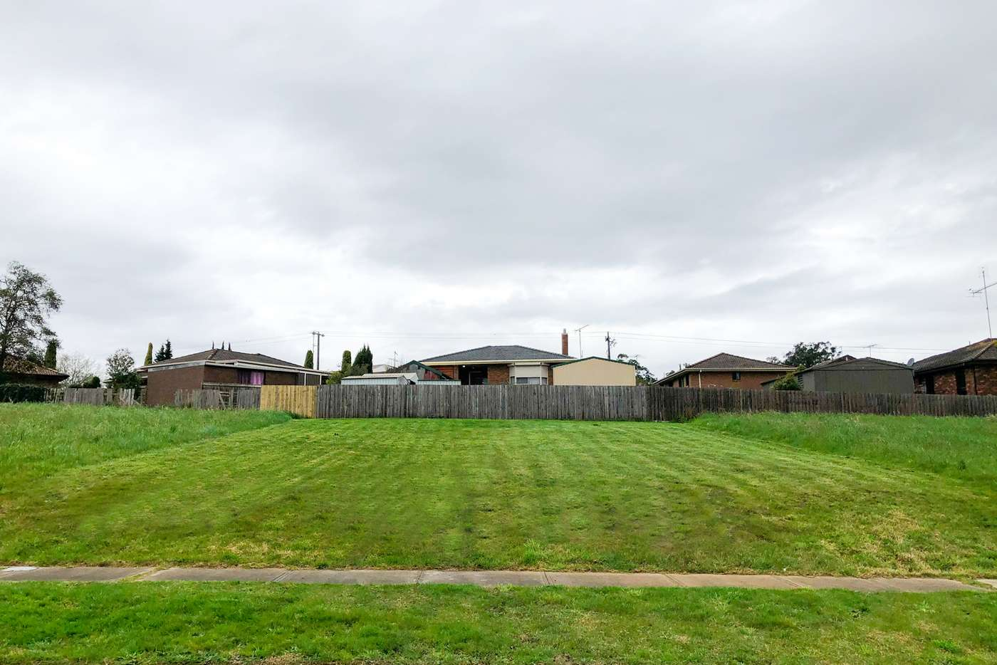 Main view of Homely residentialLand listing, 32 Amaroo Way, Newborough VIC 3825