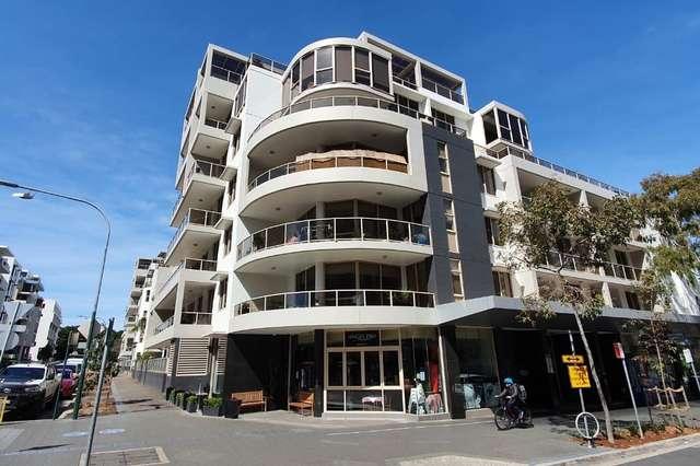 7/22 Crystal Street, Waterloo NSW 2017