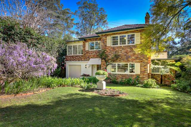 27 Bettowynd Road, Pymble NSW 2073