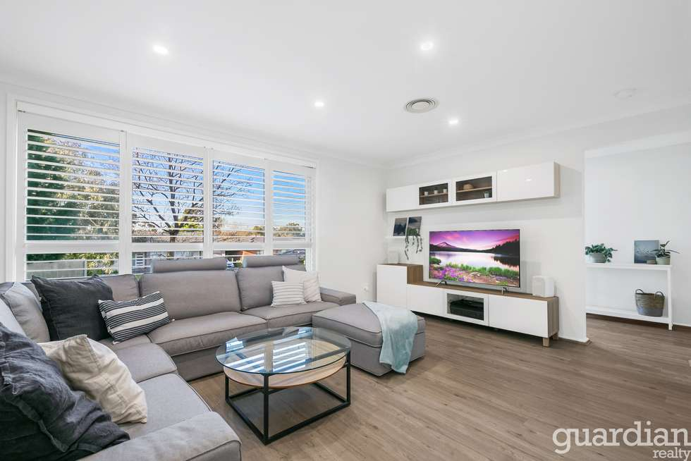 Second view of Homely house listing, 1 Darrambal Avenue, Baulkham Hills NSW 2153