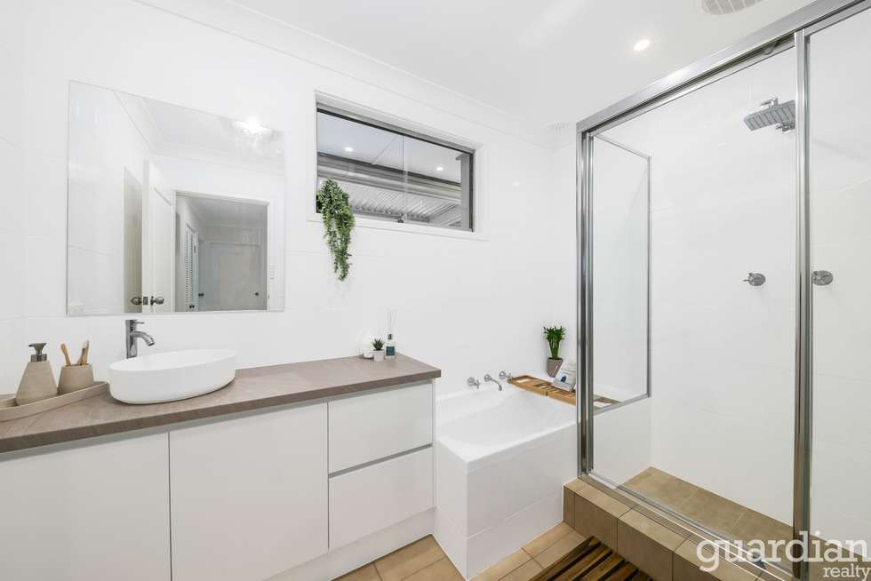 Fourth view of Homely house listing, 1 Darrambal Avenue, Baulkham Hills NSW 2153