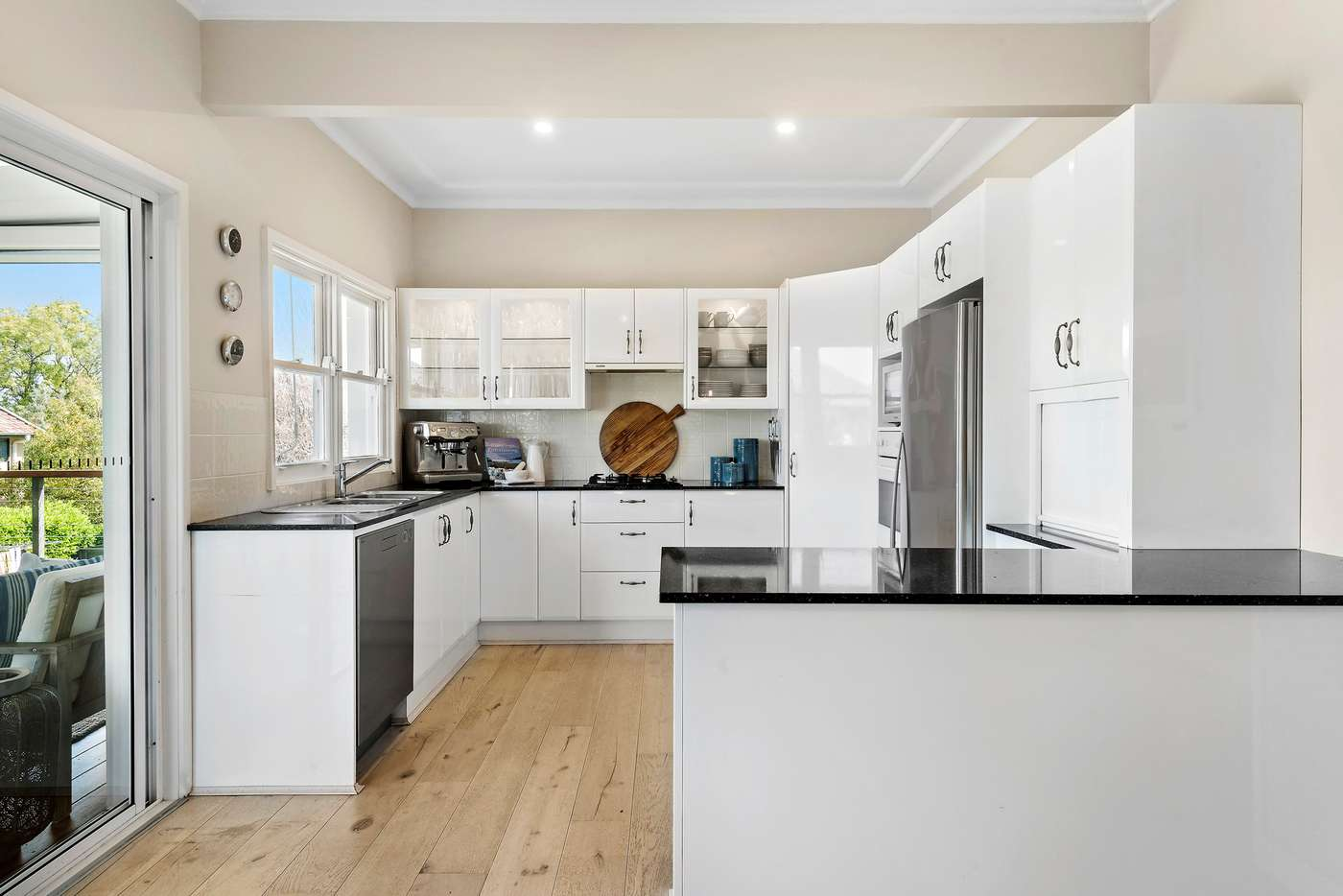 Fifth view of Homely house listing, 33 Grandview Grove, Seaforth NSW 2092