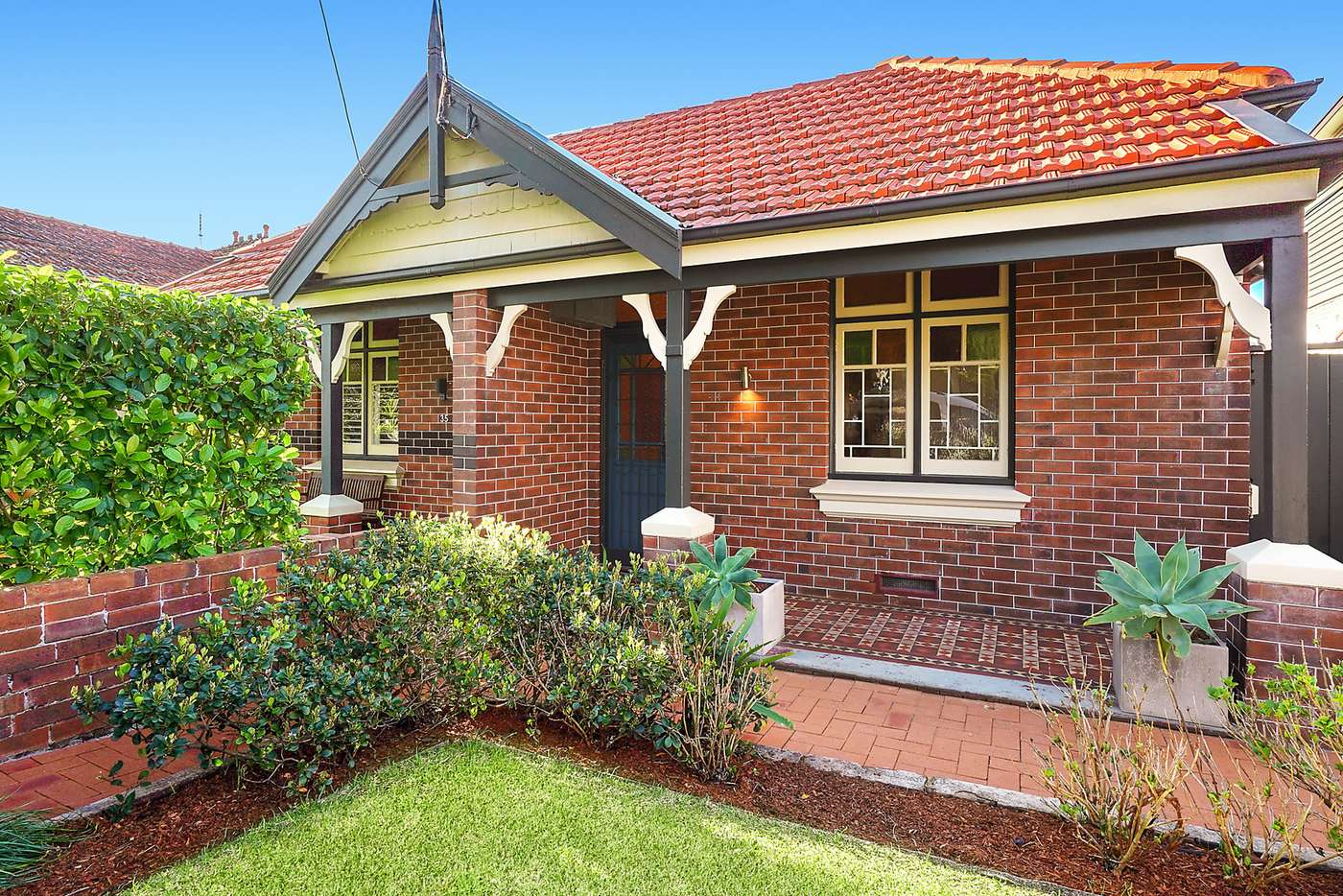 Main view of Homely house listing, 33 Slade Street, Naremburn NSW 2065