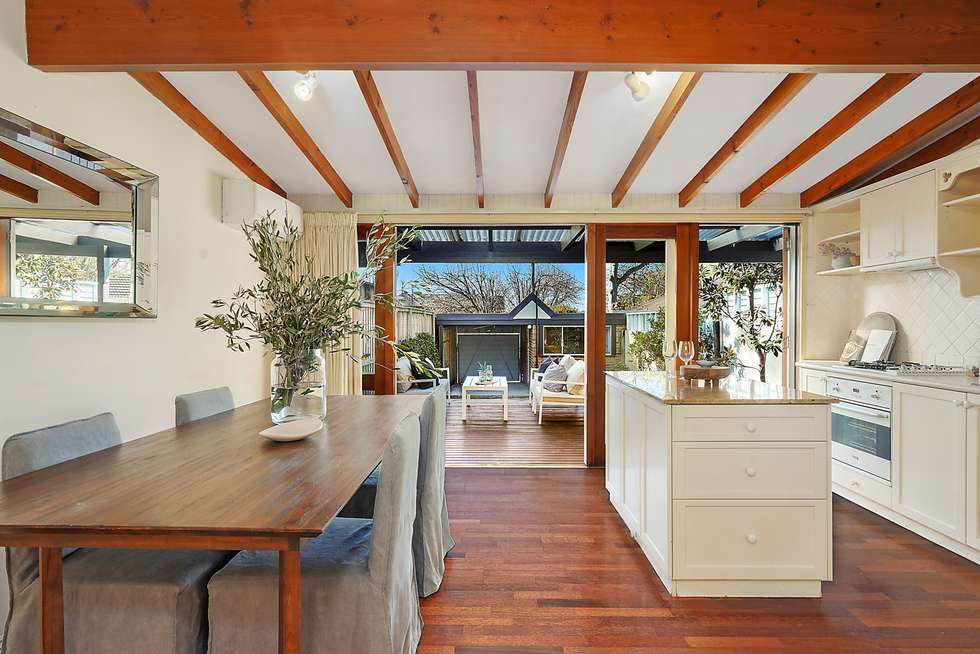 Second view of Homely house listing, 33 Slade Street, Naremburn NSW 2065