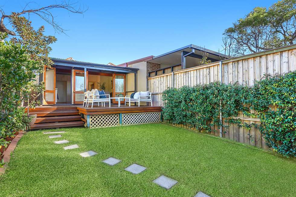 Third view of Homely house listing, 33 Slade Street, Naremburn NSW 2065